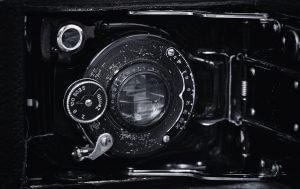 カメラの内部の様子