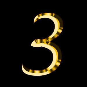 ゴールドに輝く30日